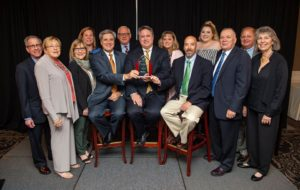 Family Business of The Year Photo