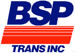 bsp transportation inc